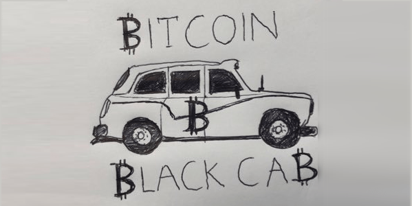 Bitcoin Black Cab